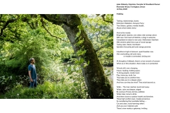 8 - Jules Moberley, Musician, Forester & Ancient Woodland Owner