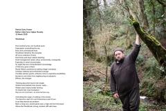 14 - Patrick Clark, Farmer, Woodsman