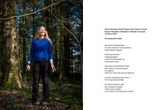 20 - Sarah Slocombe, Wyld Thyngz Forest School Teacher